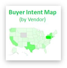 Buyer Intent Map